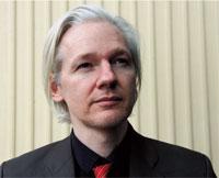 Assange trademark