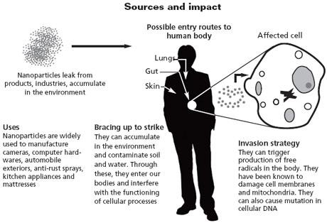 Nanotech's mega hazard