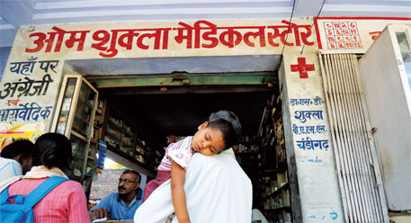 Ban FDI in brownfield pharma, says Parliament standing committee