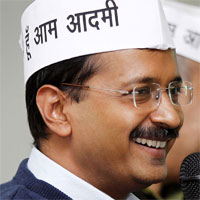 'We will work to free Delhi of pollution and improve civic amenities'