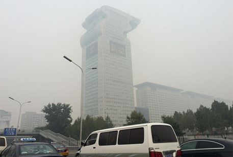 China sets new standards for air purifiers