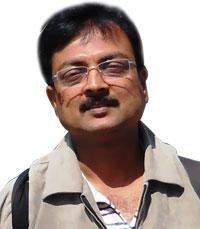 Bikash Rath is Senior Programme Manager, Regional Centre for Development Cooperation, Odisha