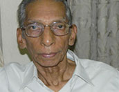 C H Hanumantha Rao