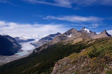 Glaciers in western Canada to lose 70 per cent volume by 2100: study