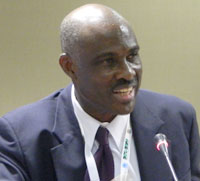 Implementation of biosafety norms not satisfactory: Gbedemah