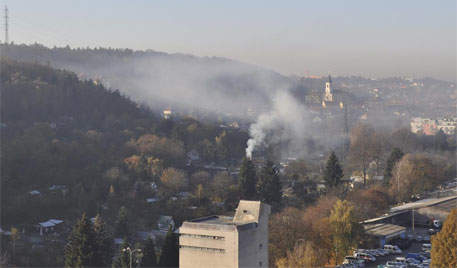 Chile announces environmental emergency