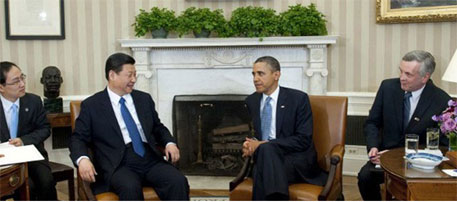 World's two biggest polluters-China and US-strike deal to cut carbon emissions