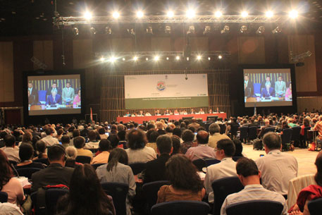 Biodiversity meet begins; India takes over presidency of CBD