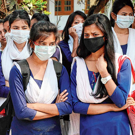 Swine flu spreads to Northeast; four deaths reported
