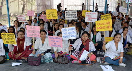 Assam's rural health practitioners face uncertain future