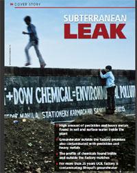 Subterranean  Leak