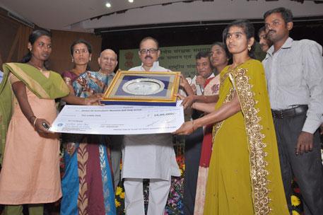 Deepaoli Women's Self Help Group