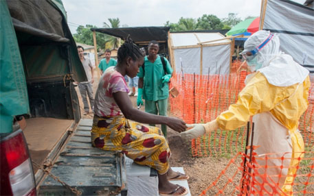 West African nations adopt new strategy to handle 'largest ever' Ebola outbreak