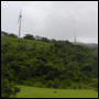 DTE coverage on Western Ghats