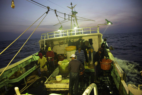 How foreign vessels exploit India's loopholes in fishing laws