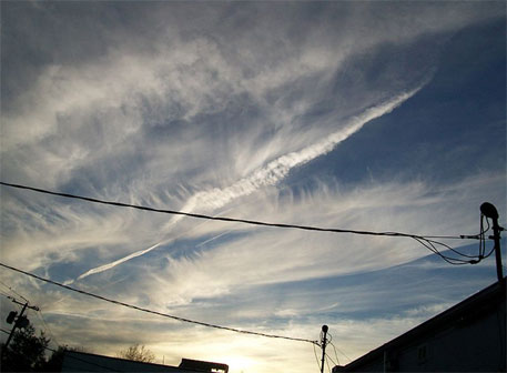 'Geoengineering could be catastrophic for the planet'