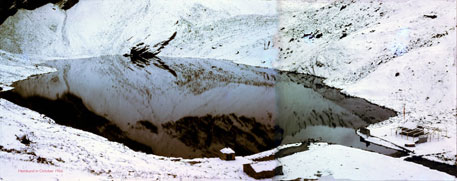 Hemkund: then and now