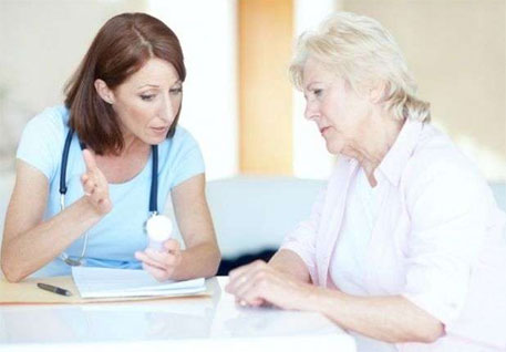 Hormone replacement therapy linked to blood clots, stroke