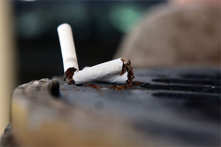 Illegal cigarette consumption in EU leads to massive revenue loss