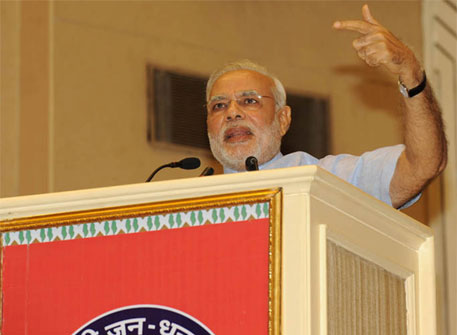 Jan Dhan Yojana: the fineprint Modi did not disclose