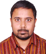 K Sandeep is program coordinator at Deccan Development Society