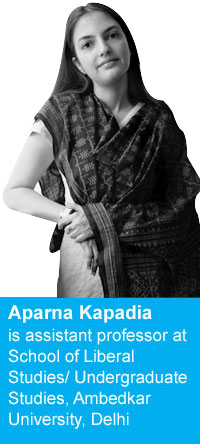 Aparna Kapadia