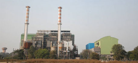 This waste to energy plant was built in Delhi despite stiff resistance from residents (DTE file photo)