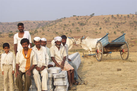 Budget 2015 gives drought-hit Marathwada a miss