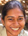 Meghna Krishnadas