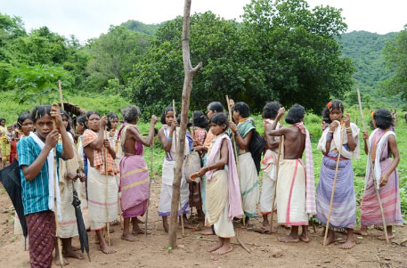 Wildlife NGO group gets flak for seeking curbs on forest rights of indigenous people