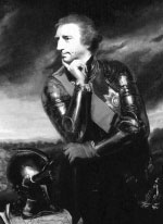 Jeffrey Amherst: perpetrator of pox