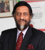 R K Pachauri resigns from UN climate panel