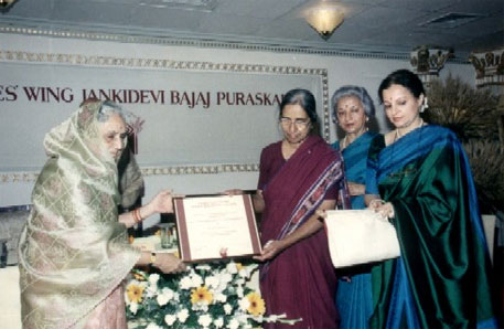 Obituary: Ragini Prem, a life dedicated to Gandhian vision and tribal welfare