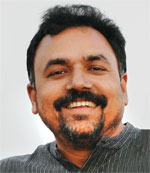 'Odisha's waterman'