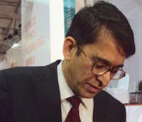 Ravi Pandit
