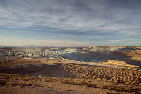 Rio Tinto mines (Photo: Wikimedia)