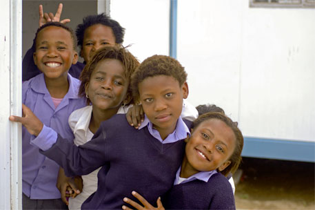Sub-Saharan Africa shows high growth in student enrollment, but remains 'most illiterate'