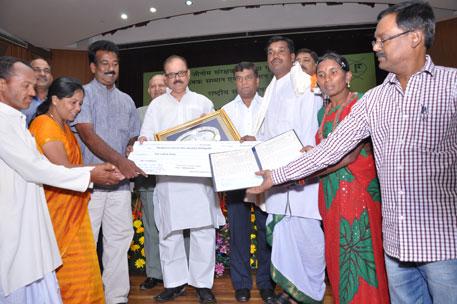 Sanjeevini Rural Development Society