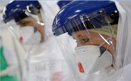 Ebola: Now, a machine to decontaminate infectious waste
