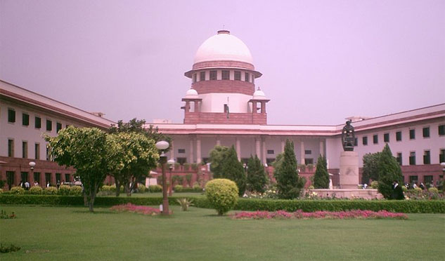 SC asks Centre to set up environment regulatory body by April 30