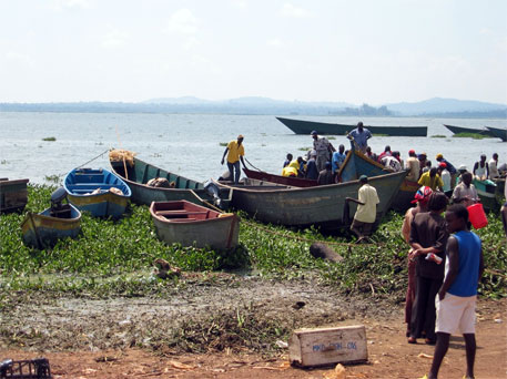 Tanzania to establish fund to conserve Lake Victoria basin