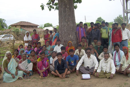 Tribal fishers to move court after one of them is killed by forest staff in Pench National Park