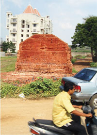 Brick kiln pollutes Pune outskirts