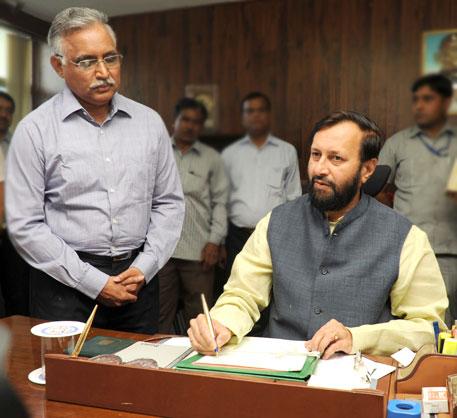 Bureaucrat to head National Biodiversity Authority
