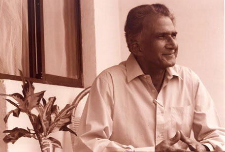 Remembering Virendra Kumar: a humanist, botanist and scholar