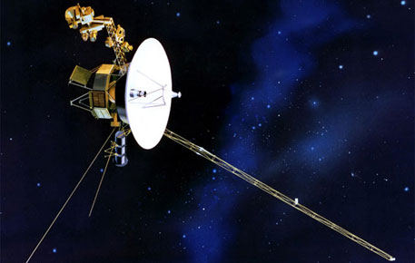 Voyager 1 set to cross new frontier