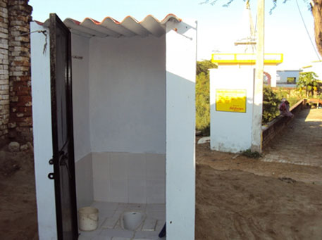 World Toilet Day: India now aims to build one toilet every two seconds