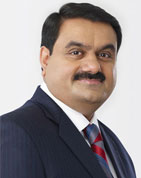 Adani Group Chairperson Gautam Adani (Source: Wikimedia Commons)