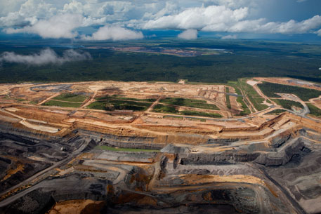 Green signal for Adanis' mega coal mine project in Queensland