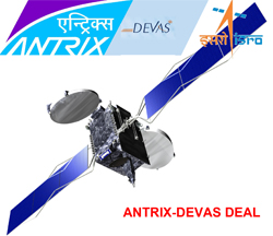 CAG tears apart Antrix-Devas deal